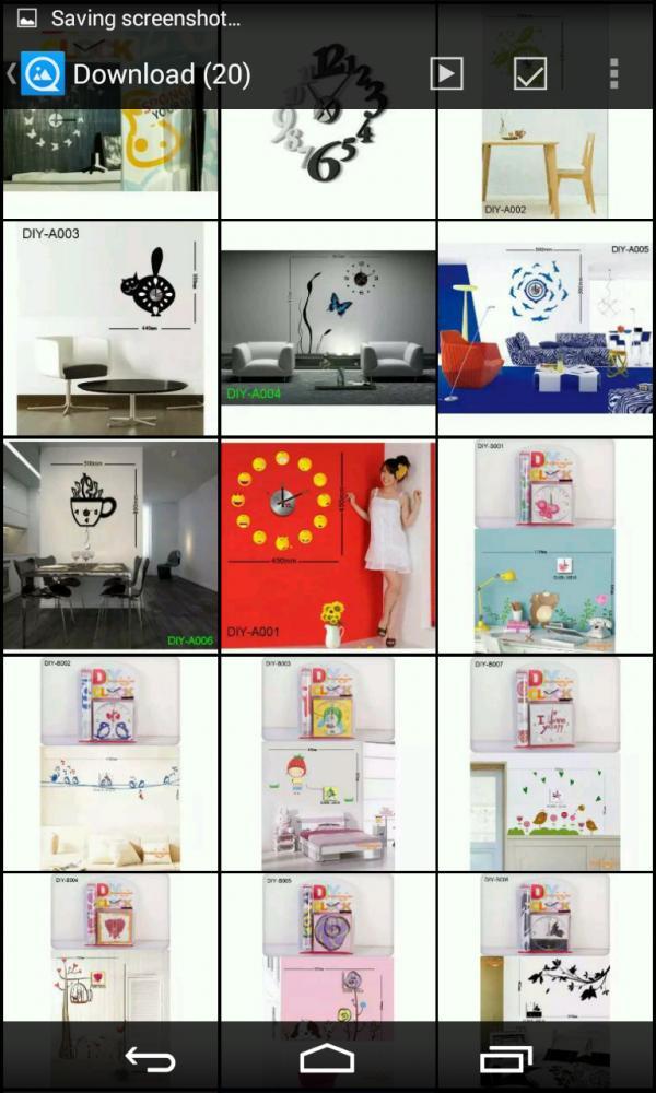Jam dinding kreasi sendiri,melatih kreatifitas anak,cocok