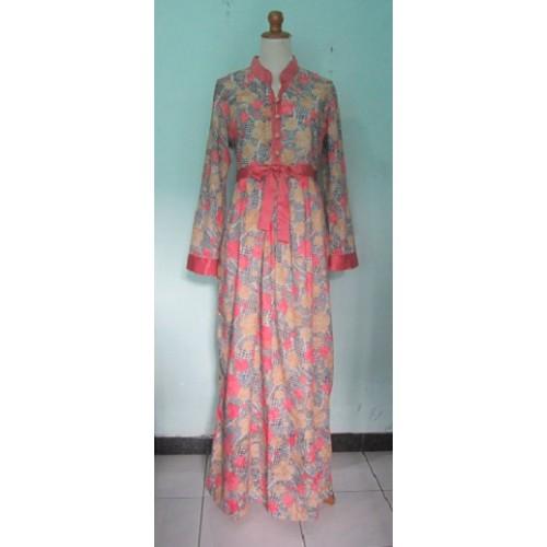 Baju Batik Gamis Untuk Ibu Hamil Blouses Galleries