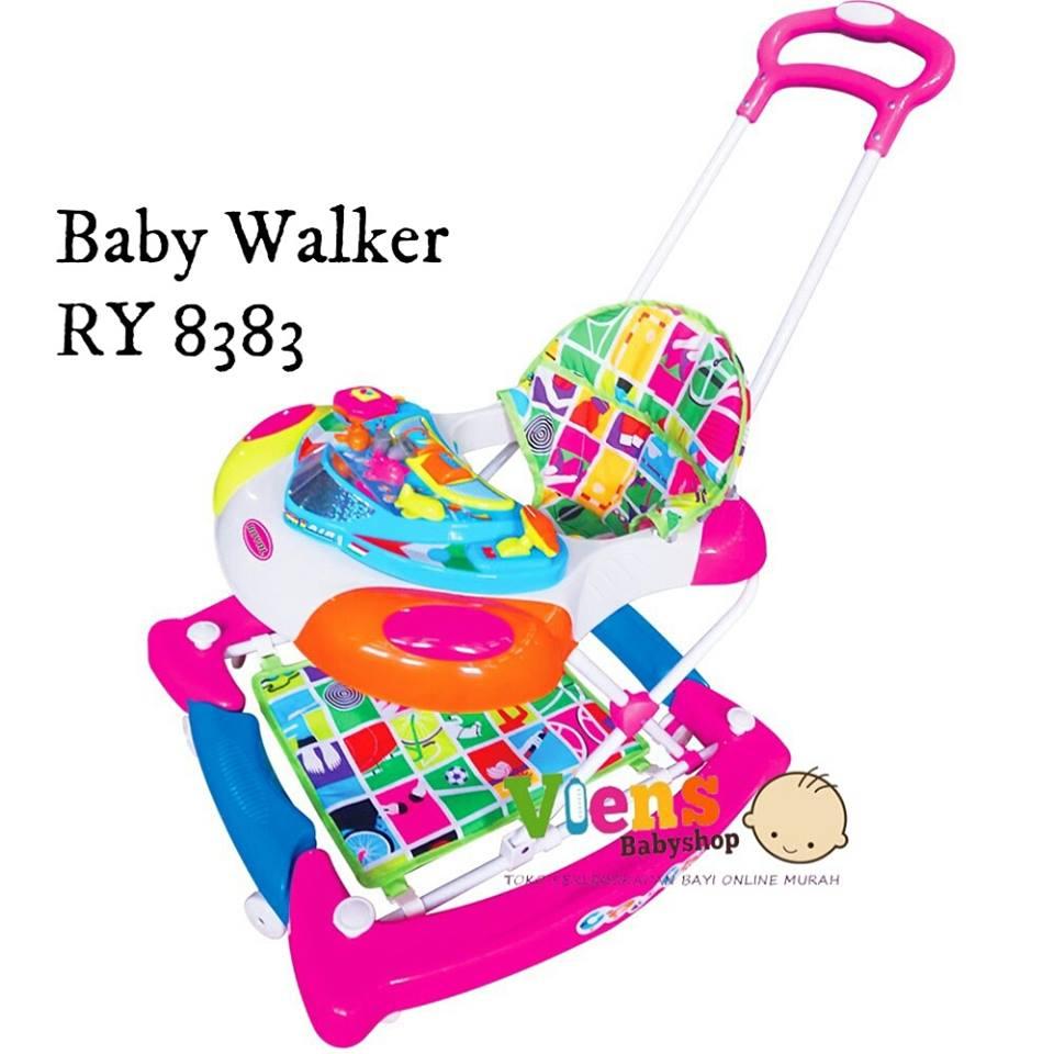 Cari Baby Walker Royal Beli disini! - IbuHamil.com