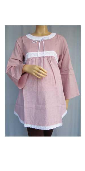 Jual baju hamil (bisa buat ke kantor, celana hamil, bahan