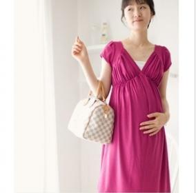 Jual baju hamil dan menyusui modis - IbuHamil.com