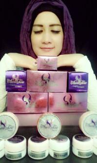 Aura Glow Cream Perawatan Wajah yang Aman Untuk Bumil dan ...