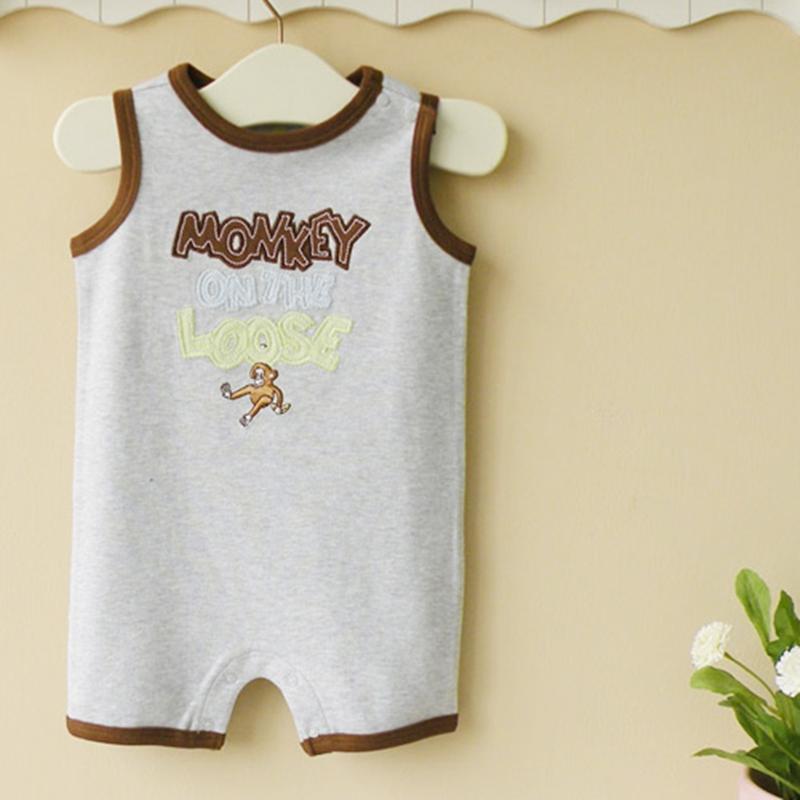 Romper Baby NYAMAN TRENDY MURAH Di Www.mybabywow.com - IbuHamil.com