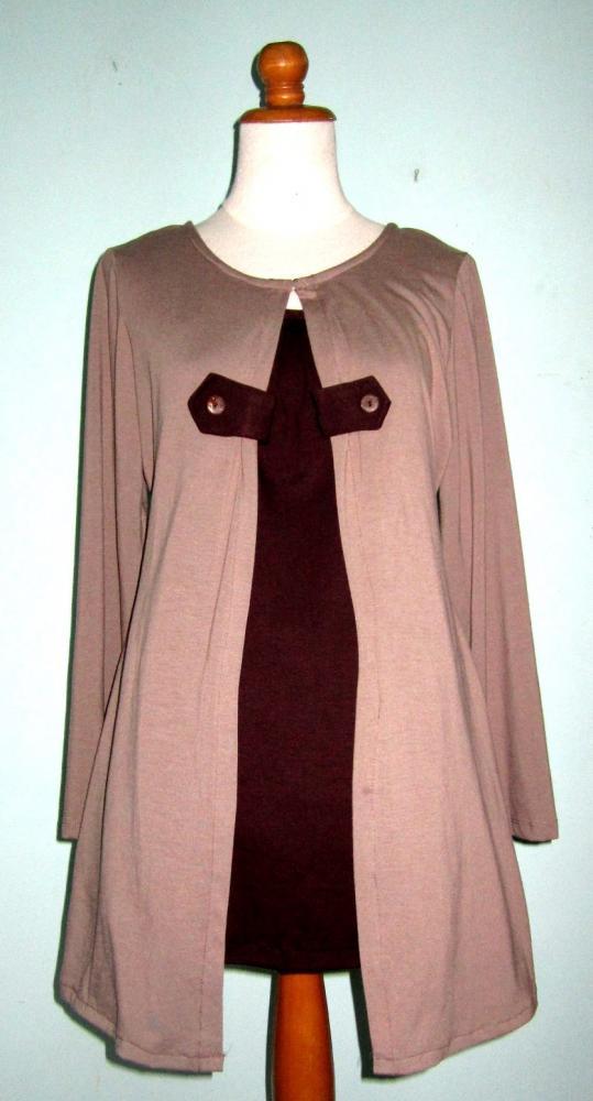 house koleksi pakaian ibu mengandung baju mengandung yang anggun http ...