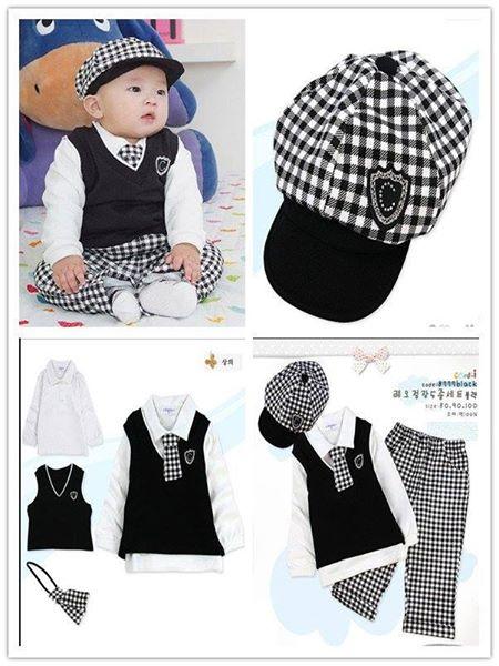 9850d1417842560 baju hamil menyusui modis cantik cool tuxedo baju hamil dan menyusui modis dan cantik ibuhamil com,Pakaian Bayi Keren