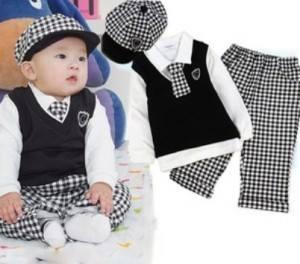 9851d1417842560 baju hamil menyusui modis cantik cool tuxedo baju hamil dan menyusui modis dan cantik ibuhamil com,Pakaian Bayi Keren